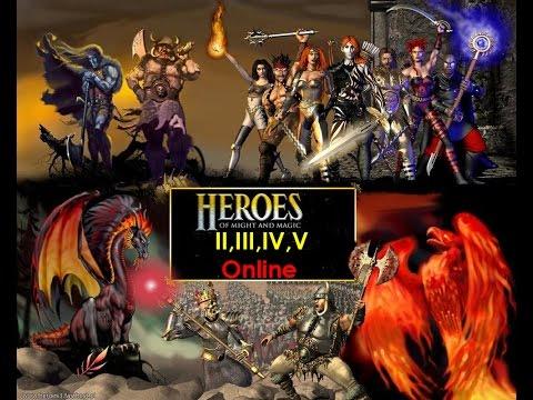 Прохождение игры герои меча магии 3 клинок армагеддона