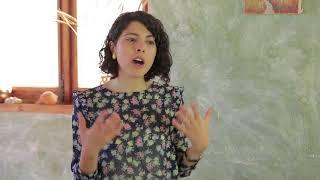 TEDx ԵԼՈՒՅԹ. Արևիկ Հայրապետյան