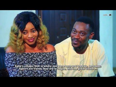 Inioluwa - Latest Yoruba Movie 2017 Starring Lateef Adedimeji | Regina Chukwu