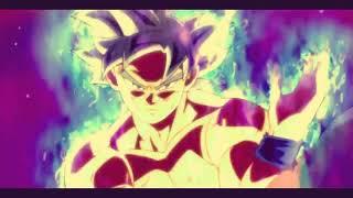 Dragon Ball Super- Lil Uzi Vert YSL