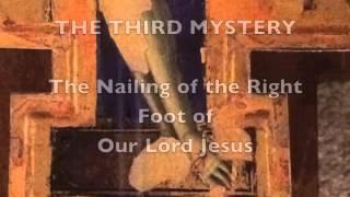 Chaplet Of The Precious Blood Of Jesus (ORIGINAL MUSIC)