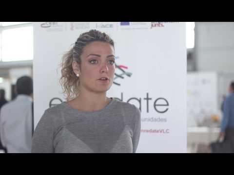 Entrevista a Alma Alfonso, Asesora Jurídica de ATA en Enrédate Requena[;;;][;;;]