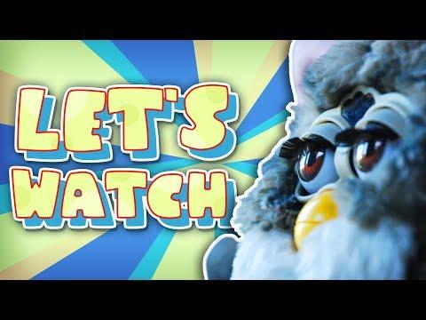 Furby Island - Let's Watch (Saberspark)