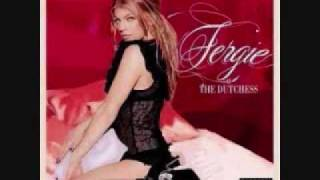 Fergie - Fergalicious - The Dutchess