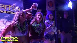 Bead Contest - Louies Backyard Tuesday March 6 Mardi Gras Party