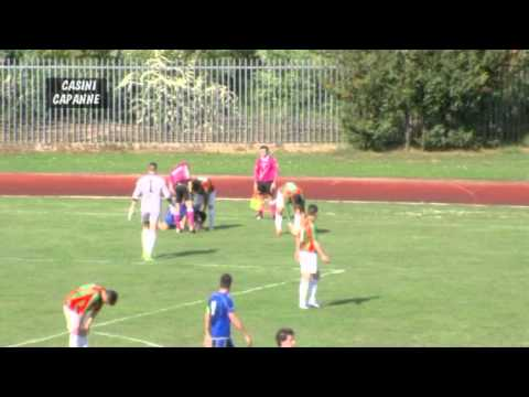 Preview video Finale Play Off 2° Categoria: Acd Casini - Asd Capanne