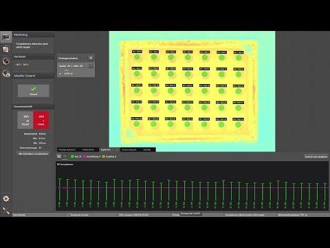 O3D 3D sensor – Completeness monitoring