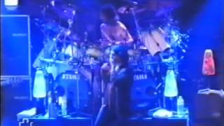 Dream Theater - Burning My Soul (Live in Madrid)