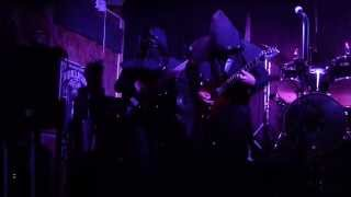 preview picture of video 'Ghouls - Infestissumam (Rancagua, Chile)'