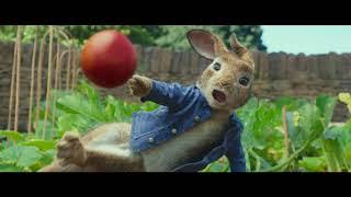 Peter Rabbit - Trailer | Kholo.pk
