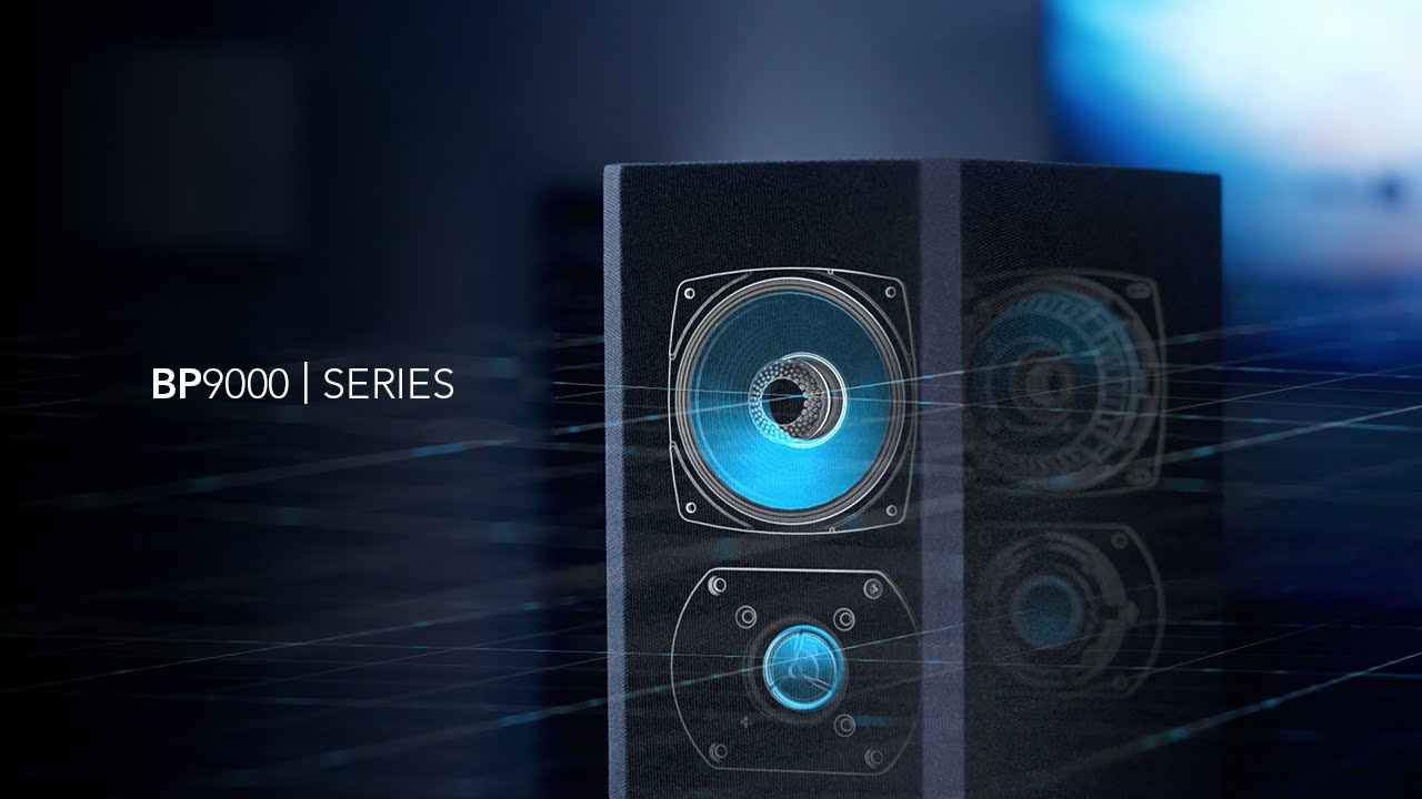 Center Channel Speaker // CS9060 video thumbnail