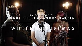 Jack Rose Sandi Bogle & Sandra Martin (Gogglebox Ladies) - White Christmas 2017