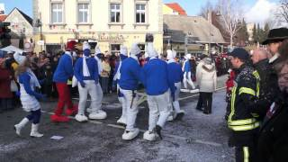 preview picture of video 'Fasching in Schirgiswalde 2013 Karneval'