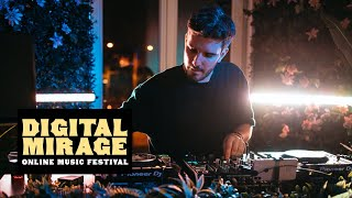 Netsky - Live @ Digital Mirage 2020