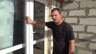 Как перевести окна в Зимний режим, своими руками, пластиковые окна