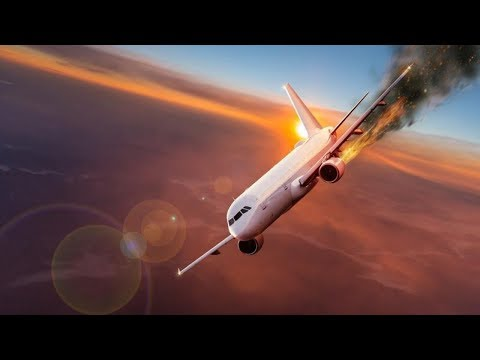 American Airlines Flight 587   Air Crash Investigation   National Geographic