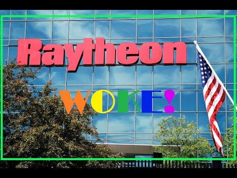 Republicans TURN On 'Woke' Raytheon