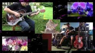 Orchid - Black Sabbath (Tony Iommi)