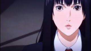 Inuyashiki Episode 10 - Airplanes Scene (intense Soundtrack)