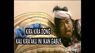 BEST SCENE  FILM BENYAMIN S, KOBOI NGUNGSI