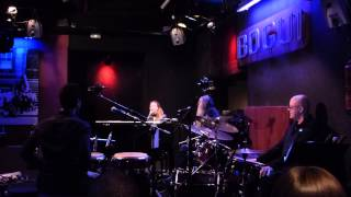 "JUDITH OWEN EN CONCIERTO / Bogui Jazz, 3 marzo 2015 ""You're Not Here Anymore"""