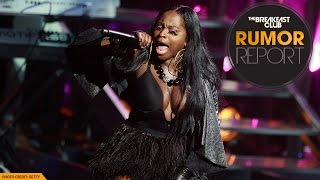 Foxy Brown Gets Booed Off Stage, Tristan Thompson Ends It With Khloe Kardashian