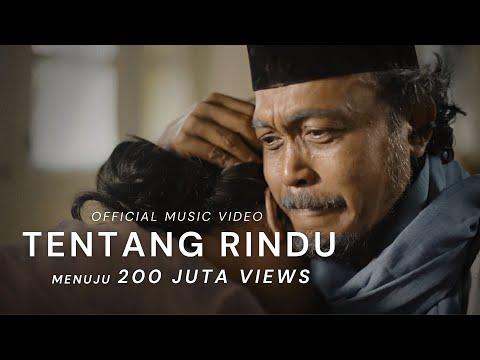 Virzha - Tentang Rindu [Official Music Video]