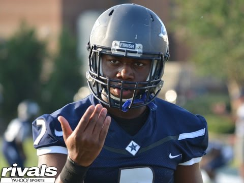 Analysis: Justin Mascoll commits to Clemson