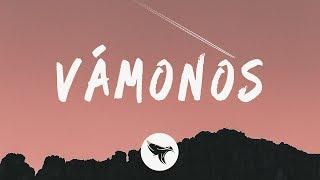 Kris Kross Amsterdam X Ally Brooke X Messiah   Vámonos (Letra  Lyrics)