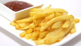 How To Make French Fries – Video Recipe