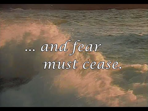 Inner peace - breaking the cycle of fear