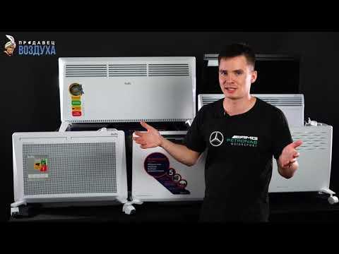 Конвекторы электрические с терморегулятором — ТОП варианты для дачи