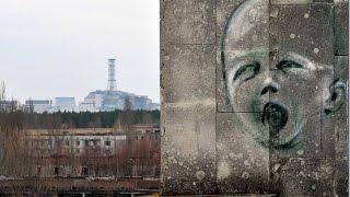 20 ФАКТОВ о ЧЕРНОБЫЛЬСКОЙ КАТАСТРОФЕ