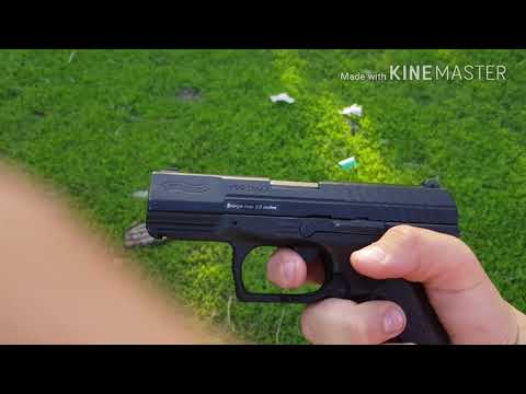 Pistol De 6 Lei Vs Pistol De 300 Lei (comparatie Airsoft) In Romana Mp3