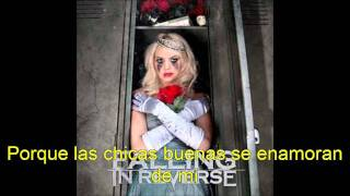 Falling In Reverse - Good Girls Bad Guys (Subtitulos Español)
