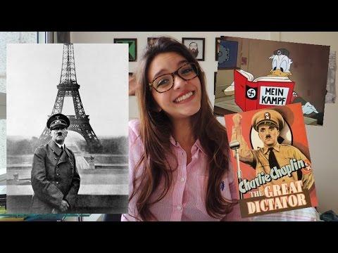 Resumo de História: 2a GUERRA MUNDIAL (Débora Aladim)