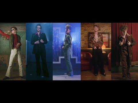 Why Don't We & Macklemore - I Don't Belong In This Club  [Official Music Video] - Why Don't We