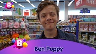 20. Ben Poppy - dejte mu svůj hlas