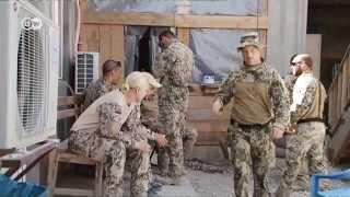 С какими чувствами уходит бундесвер из Афганистана
