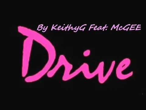 "KeithyG Presents ""DRIVE!"" feat. McGEE 2012 New England Hip Hop"