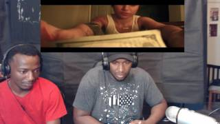 Joyner Lucas   Keep It 100 (508) 507 2209 REACTION