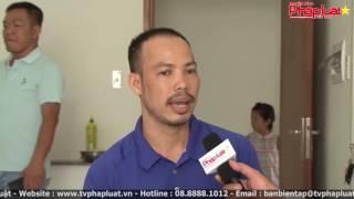 Chung cư Hưng Ngân quận 12 bị 200 cư dân tố thiếu trách nhiệm