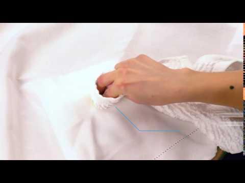 Como arreglar la grasa con exterior las superficies de las caderas