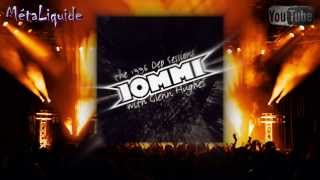 Tony Iommi - Just Say No To Love [feat. Peter Steele] (Lyrics) - MétaLiqude
