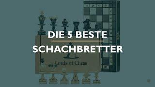 Die 5 Beste Schachbretter Test 2021