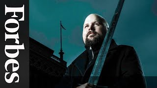 "Why Markus ""Notch"" Persson Sold Minecraft and Became A Billionaire 