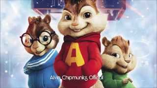 Alvin Chipmunks - Policeman (Eva Simons ft. Konshens)