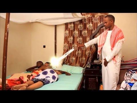 Siri Ya Mke Wangu - Full Bongo Movie (Sheddy Simon, Norren Joel & Muhogo Mchungu)