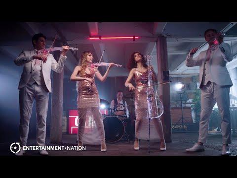 Glissando Quartet - Pop Medley