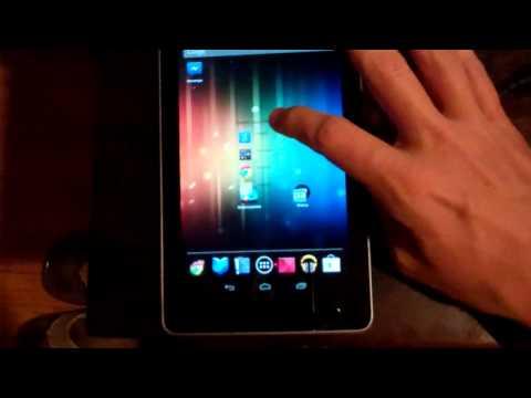 Video of Swipe Launcher